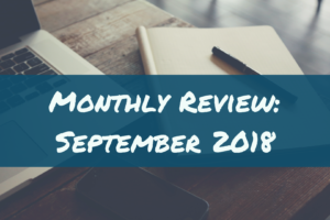 Monthly Review