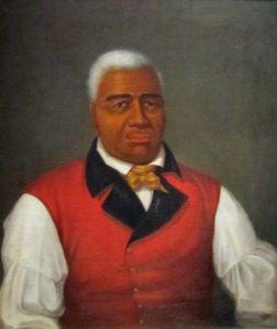 King Kamehameha the Great